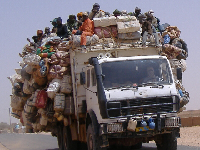 libya-migrant-truck