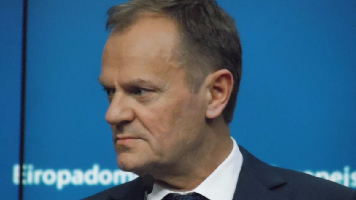 Anti-Russian sanctions - Tusk's priority at G7