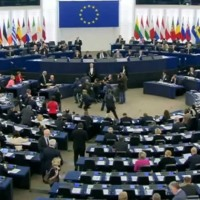 MEPs endorse guidelines for #Brexit