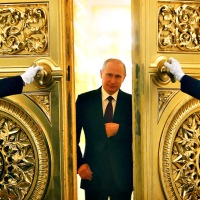 Only 30% of Russians support Putin