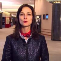 MEP Mariya Gabriel Bulgaria's new Commissioner