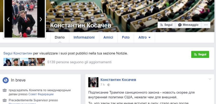 Kosachev FB