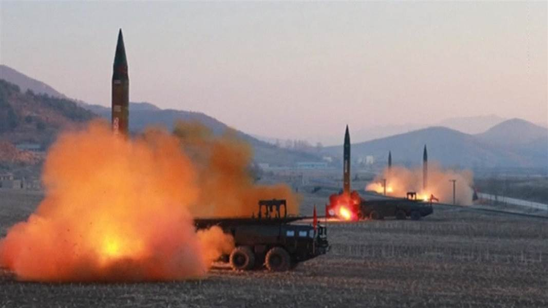 US expert claims North Korea missiles obtained in Ukraine