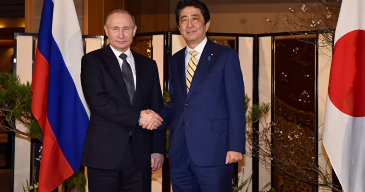 Russia and Japan 'decisively condemn' DPRK tests