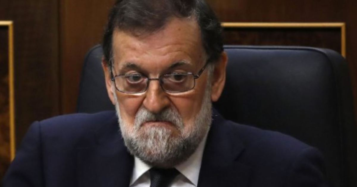 Rajoy cancelled Tallinn Digital Summit due to Catalonia
