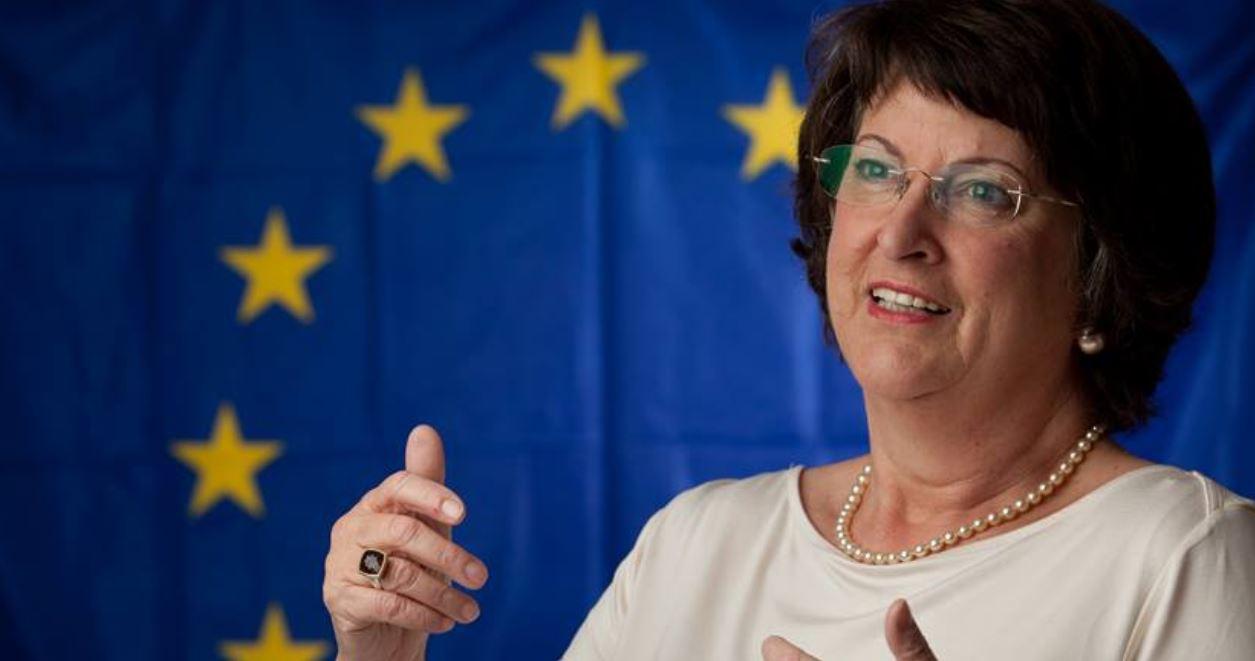 Davis requests UK Liberal MEP reprimand
