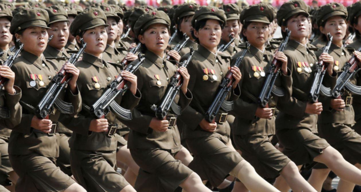 Mogherini for diplomatic pressure on DPRK