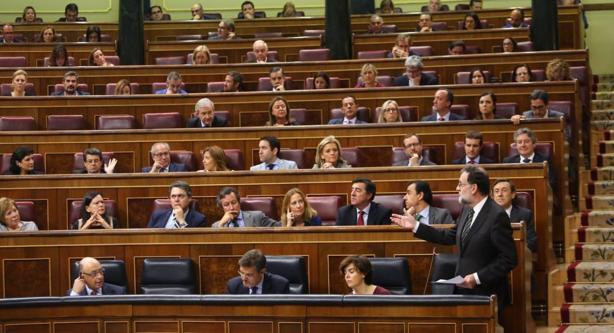 Rajoy prepares to impose direct rule on Catalonia