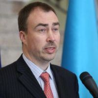 Toivo Klaar EU envoy to South Caucasus