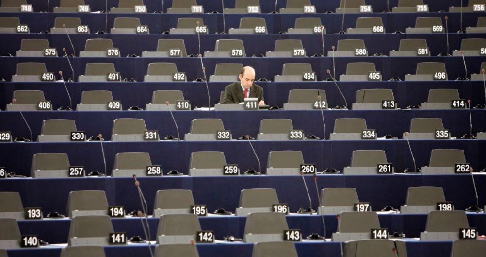 MEPs considering vacant UK seats