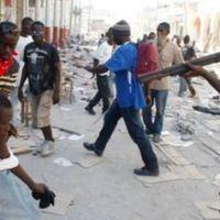Trump reminds of Haiti' crime record