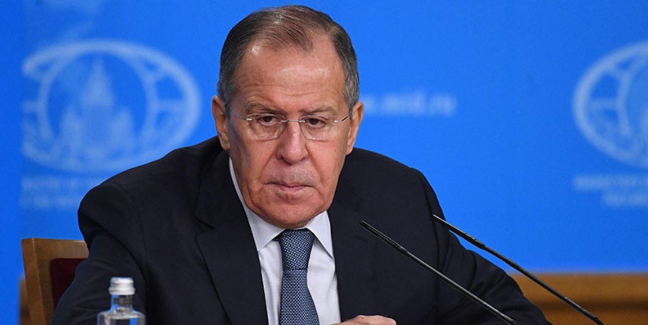 Lavrov regrets US rejection of multipolar world concept