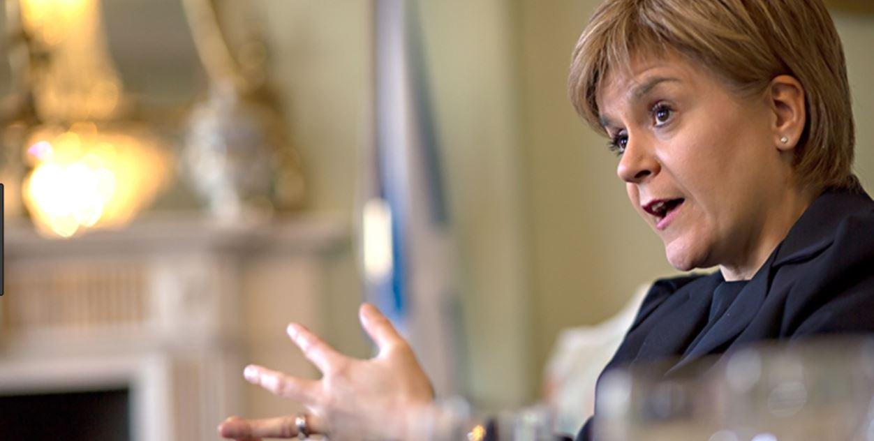 Scottish independence vote depends on Brexit deal