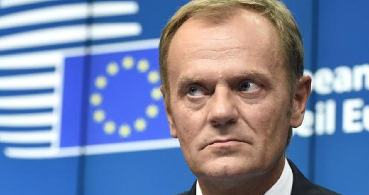 #EUCO: president Donald Tusk invitation