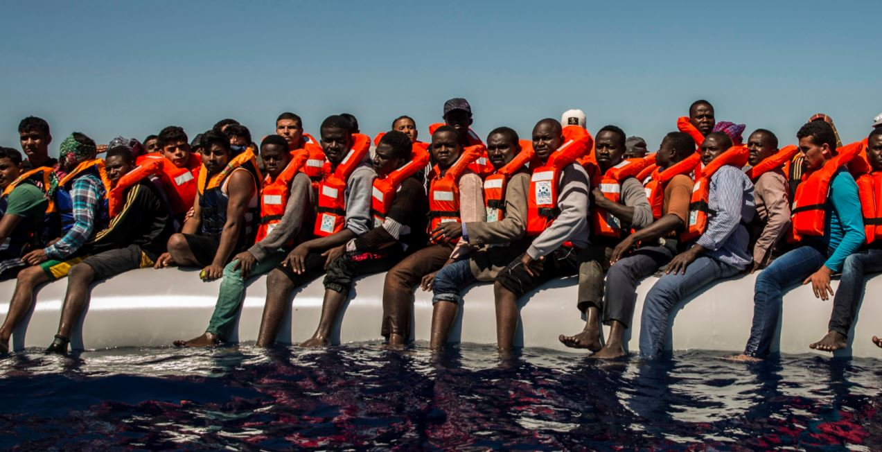 401 fatalities among migrants in Mediterranean