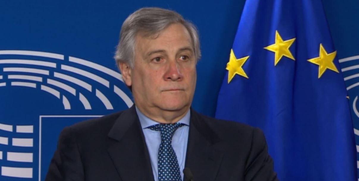 Tajani: MEPs oppose 'Spitzenkandidaten' system