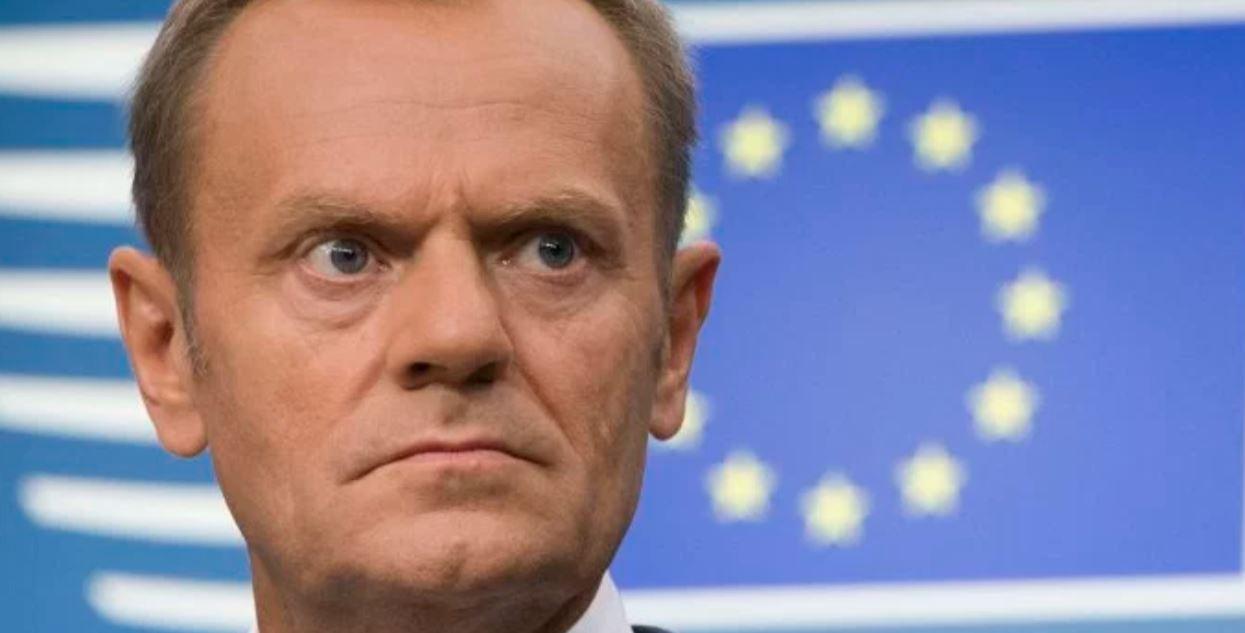 Tusk prepares EU response to Skripals poisoning