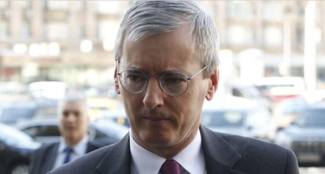 """23 British diplomats """"personae non gratae"""" in Russia"""