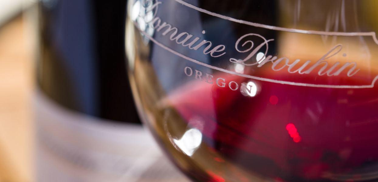 Pinot Noir embellishes State dinner