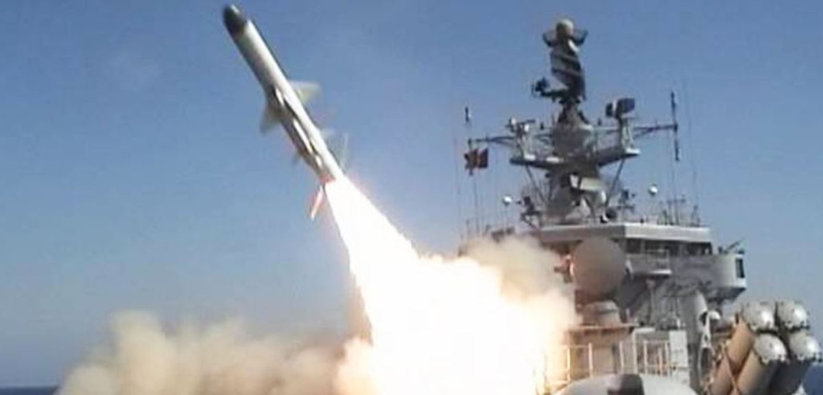 Russians vow retaliation for possible Syria missile attack