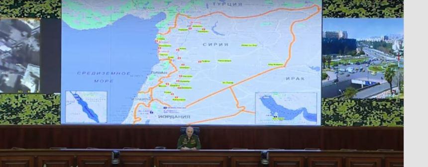 Syria Routskoi