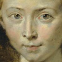 Rubens daughter portrait at Christie's