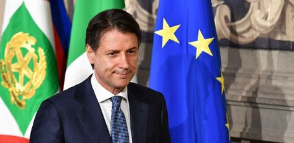 Italy: Conte gave up efforts to form government