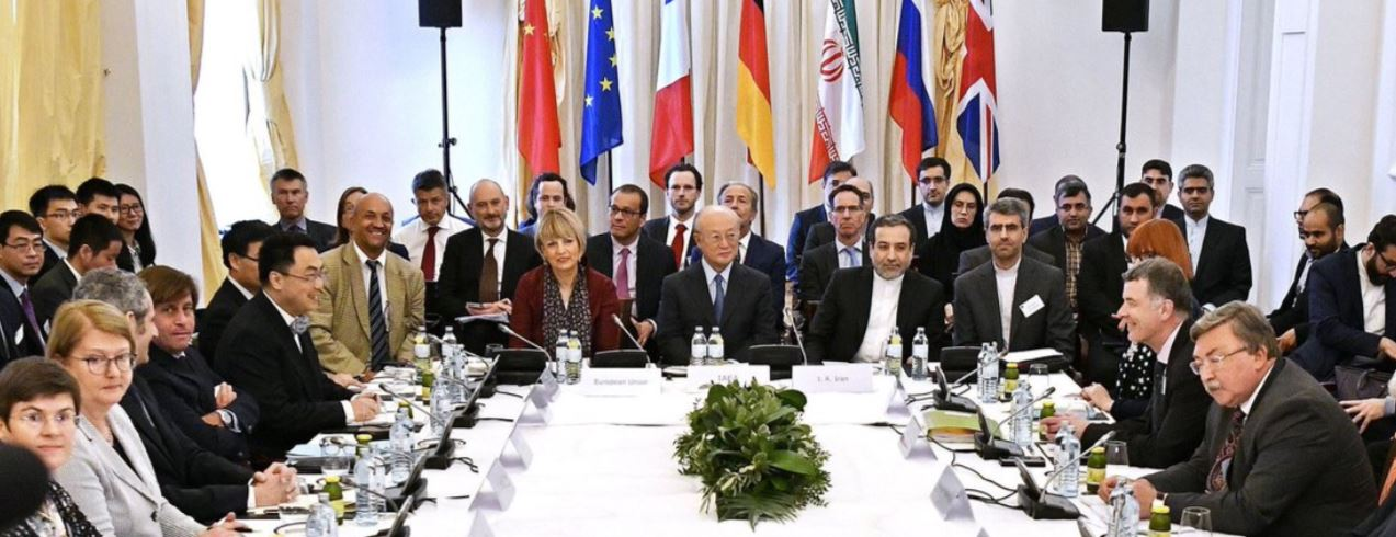 Europe attempts to save nuclear deal