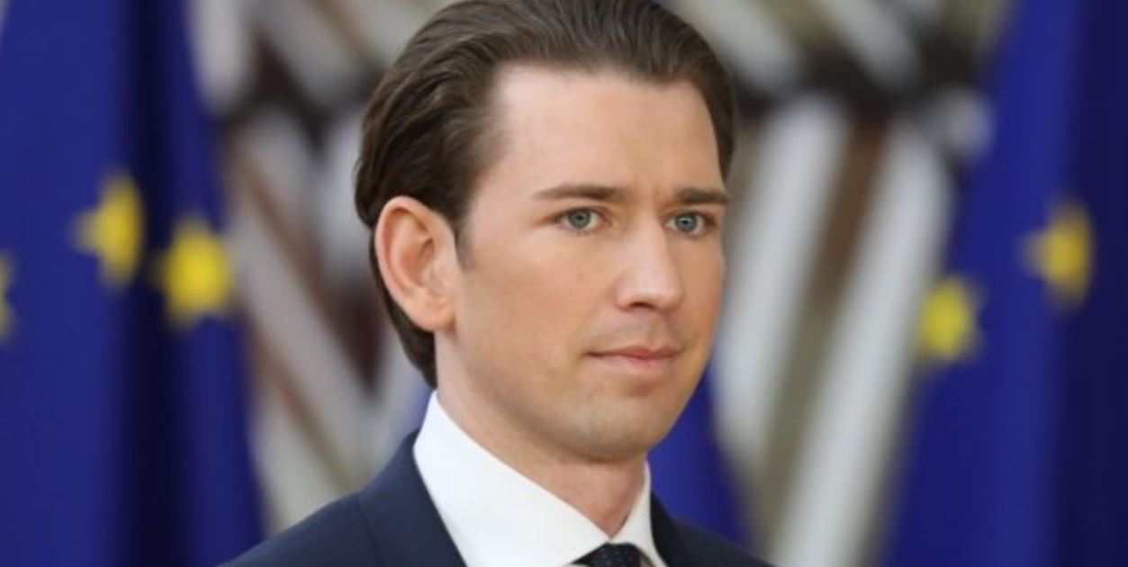 Kurz suggests Frontex mission in Africa to defeat traffickers