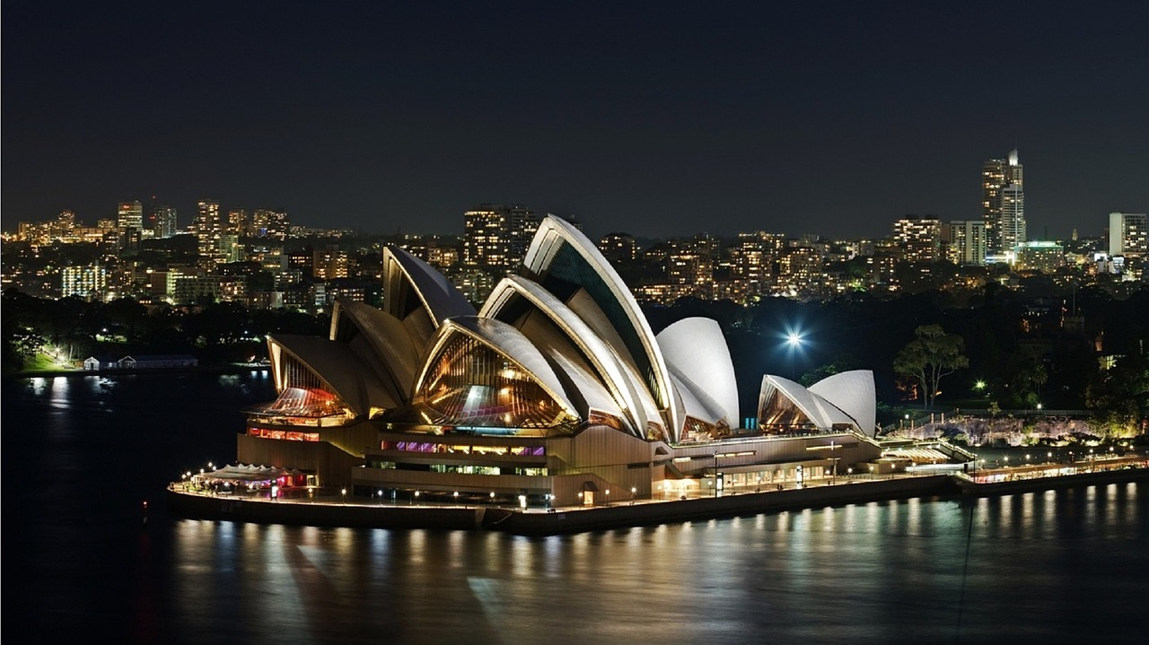 EU aims at free trade with Australia and New Zealand