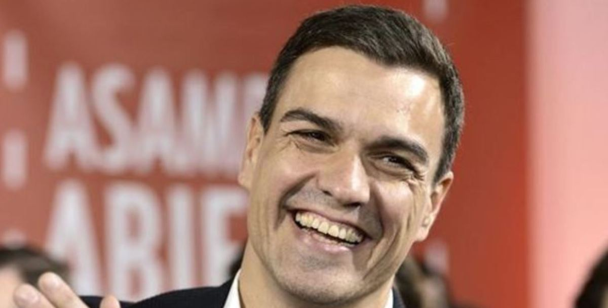Socialist Pedro Sanchez becomes Prime minister of Spain
