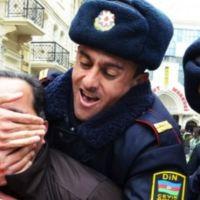 """""""Endemic"""" police torture in Azerbaijan"""