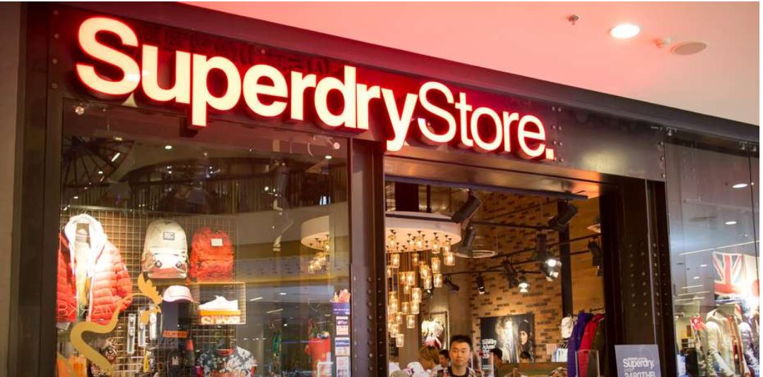 Superdry donates one million to Brexit referendum