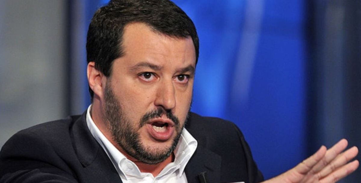 "Salvini regards EU sanctions against Hungary as ""madness"""