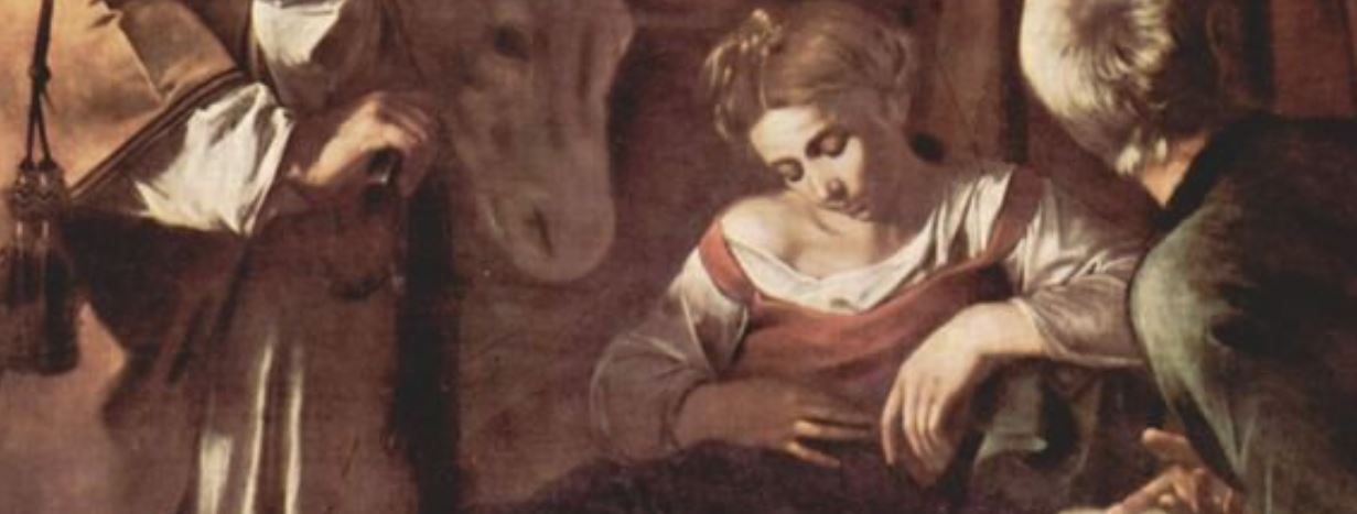 Vatican hopes to recover Caravaggio masterpiece
