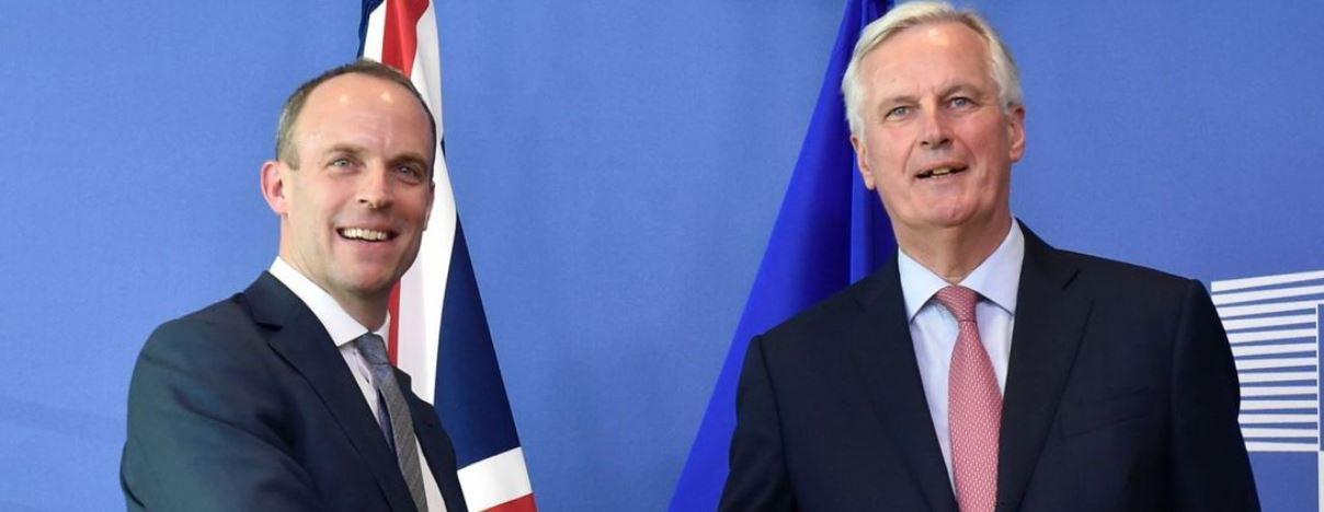 'Tribalision' of UK politics towards Brexit