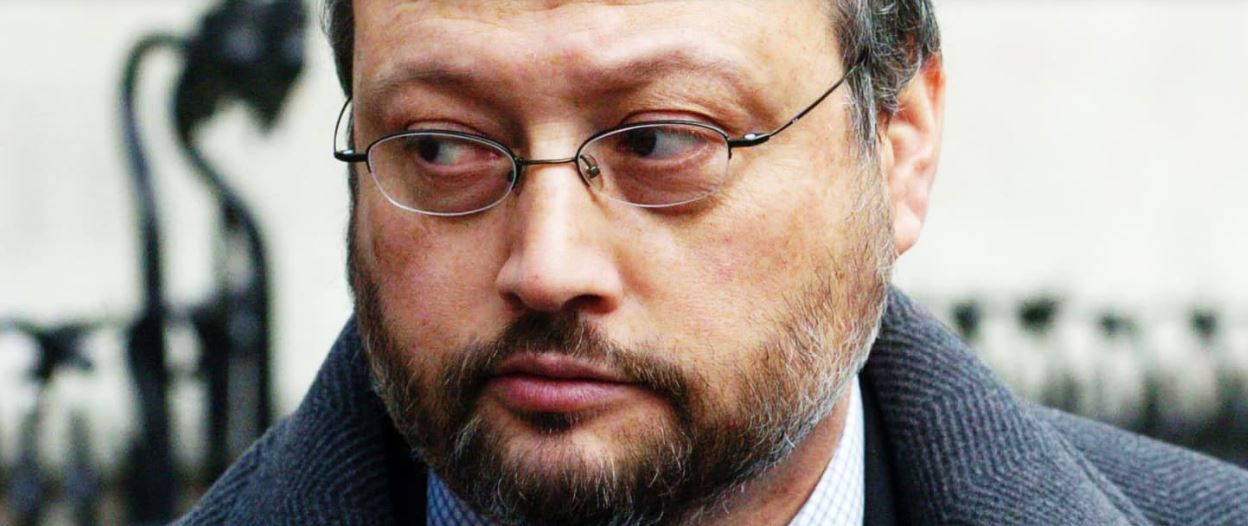Saudi Arabia admits Jamal Khashoggi was killed