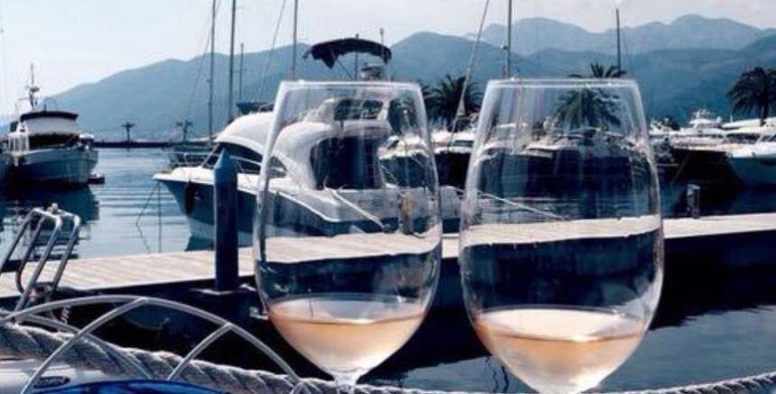 Italy yacht