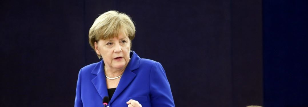 Merkel to debate Future of Europe with MEPs in Strasbourg