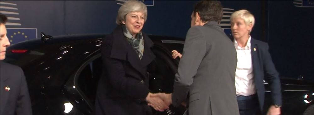 May in dire need of EU concessions