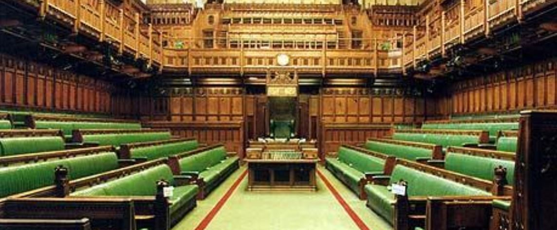 Brexit vote in House of Commons postponed