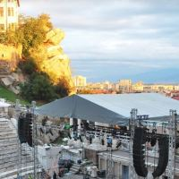 Matera and Plovdiv starring as EU capitals of culture
