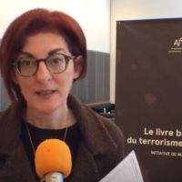 MEP calls for specific legislation for terrorism victims
