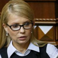 Tymoshenko confronts Ukraine President with impeachment