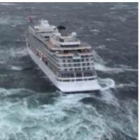 Viking Sky passengers evacuation continues