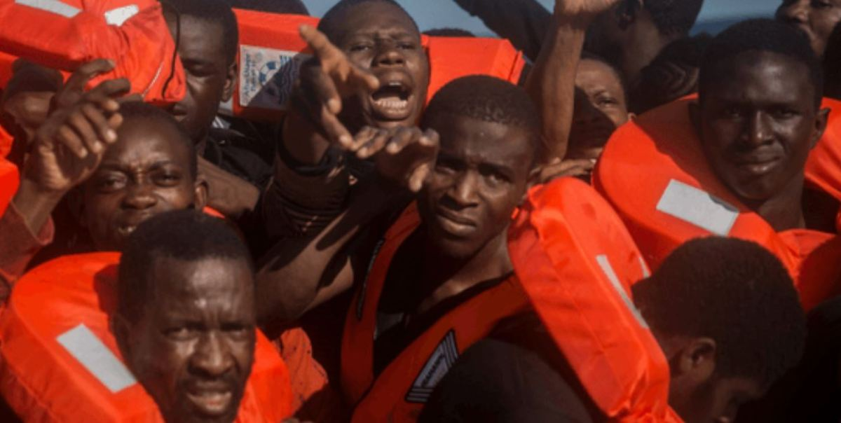 UN criticizes Salvini opposition to illegal migration
