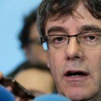 MEP Puigdemont arrested in Italy