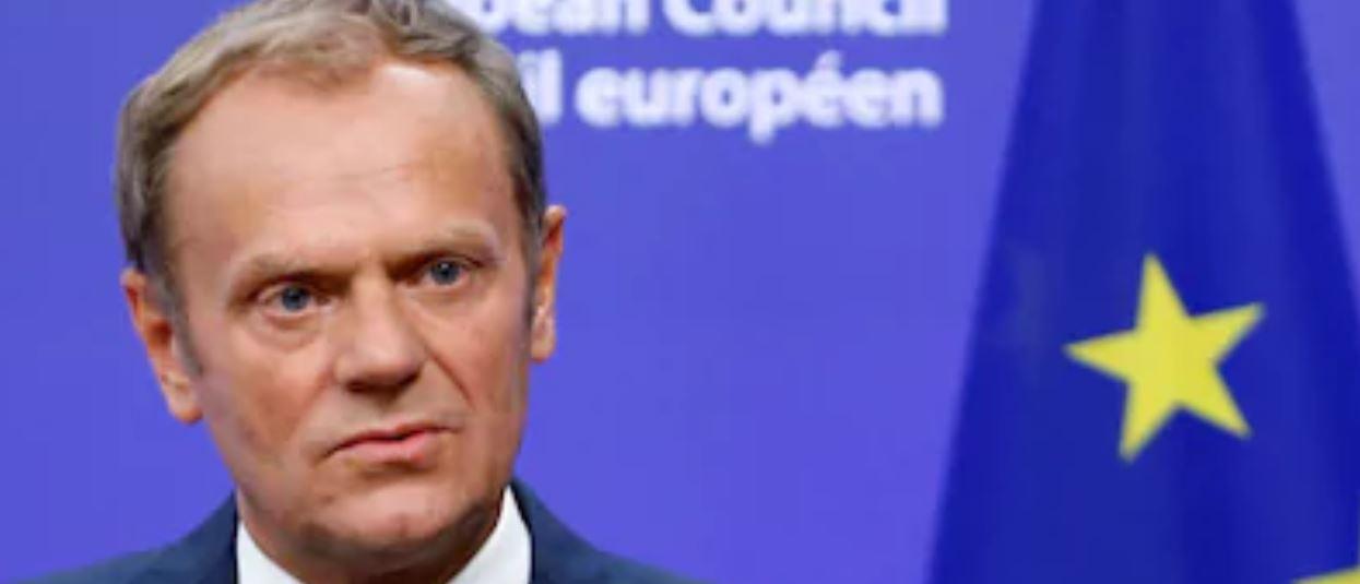 Tusk hopes for EU top jobs Summit success