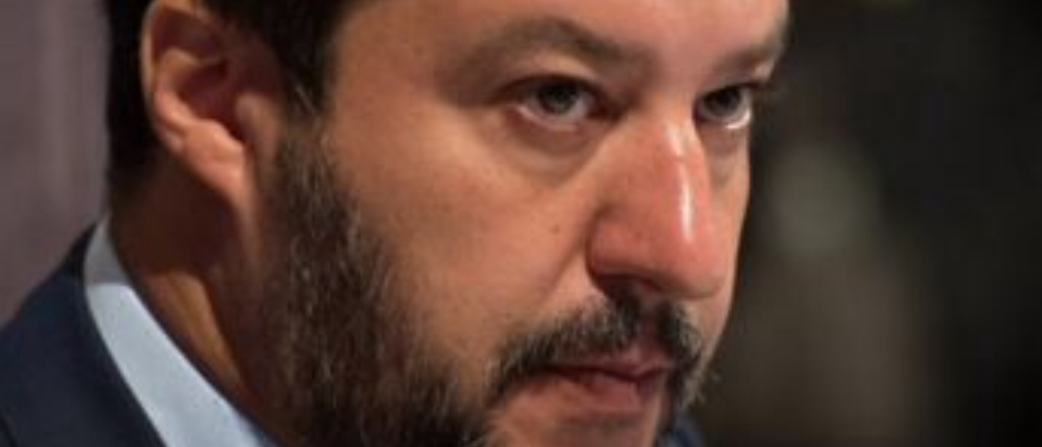 Salvini concerned by vd Leyen election