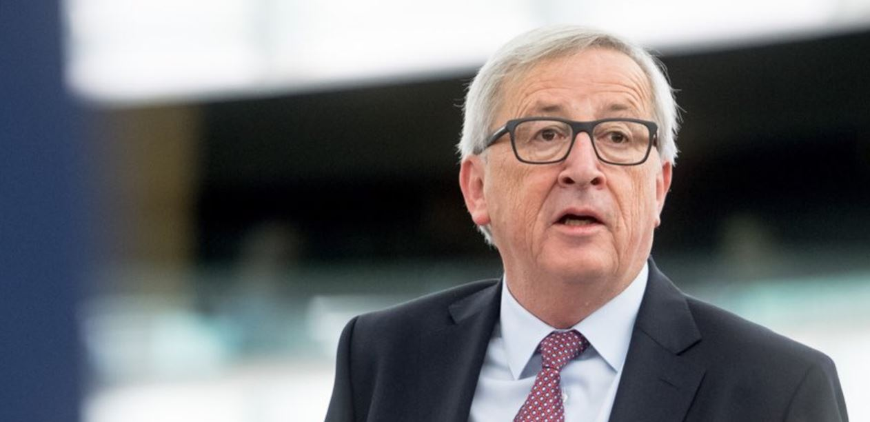 Juncker will not attend Biarritz G7